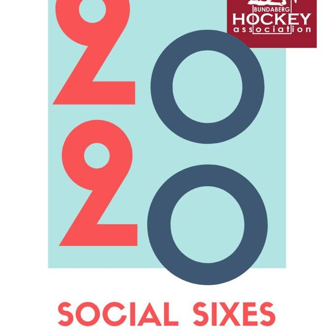 2020 Social Sixes Season Starting Soon